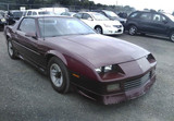 1991 Camaro RS 305 TBI V8 5-Speed 165K Miles