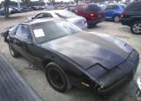1986 Pontiac Firebird Carb V8 5-Speed 162K Miles