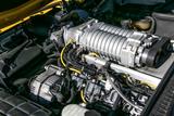 2001 Corvette LS1 V8 w/MP112 Supercharger 6-Speed 76K Miles