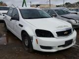 2011 Caprice PPV L77 V8 Automatic 122K Miles