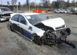 2015 Caprice PPV L77 V8 Automatic 10K Miles