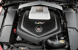 2012 Cadillac CTS-V 87K Miles LSA Supercharged Engine w/6L90 6-Speed Automatic Trans.