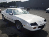 1987 Camaro 2.8L V6 Automatic 23K MIles