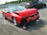 1996 Camaro Z28 LT1 V8 6-Speed 127K