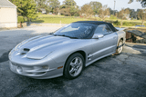 2002 Firebird Trans Am LS1 V8 Automatic 62K Miles
