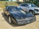 1983 Firebird Trans Am Carb V8 Automatic 17K Miles