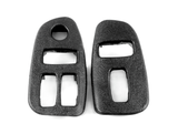 2000-02 Camaro Power Switch Trim Bezel-Pair,  Reproduction