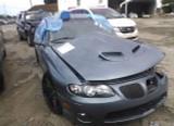 2005 Ponitac GTO LS2 V8 6-SPEED