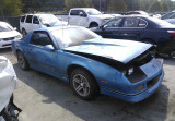 1985 Camaro 305 TPI V8 Automatic 95K