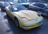 2001 Corvette Supercharged LS1 V8 6-Speed 76K Miles