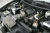 2001 Camaro Z28 5.7L LS1 Engine MOTOR ONLY 84K Miles