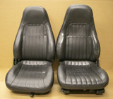 2000 Camaro Leather Seats - USED