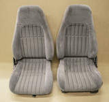 1998 Camaro Cloth Seat Set - USED