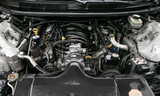 1998 Camaro Z28 5.7L 346ci LS1 Engine MOTOR ONLY 174k Miles