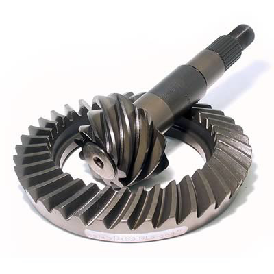4.56 Ratio Motive Gear G875456 7.5 Rear Ring and Pinion for GM