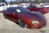 2001 Camaro Z28 SS LS1 V8 6-Speed 124K Miles