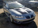 2005 Pontiac GTO Coupe LS2 V8 6-Speed