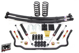 "1970-81 Camaro/Firebird Handling Kit, 2"" Lowering, Stage 1, UMI"