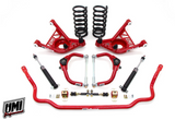 1970-81 Camaro/Firebird Front End kit, Performance/Street, Adjustable, UMI