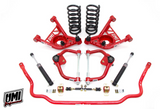 1970-81 Camaro/Firebird Front End Kit, Street, Non-Adjustable, UMI