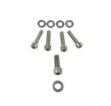 85-92 Camaro / Firebird V8 TPI Fuel Rail Stainless Bolts w/ washers