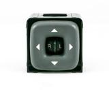 1994-02 Firebird/Trans Am Power Mirror Switch, GM USED