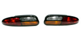1998-2002 Camaro Taillights, GM OEM Refurbished