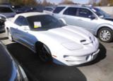 2001 Pontiac Firebird LS1 V8 6-Spd 109K