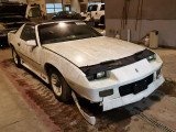 1992 Camaro RS 305 TPI 5-Speed 243K Miles