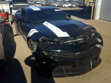 2012 ZL1 LSA Supercharged V8 6-Speed 48K