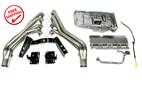 "1982-1992 Camaro/Firebird ""The Basics PLUS"" LS Swap Kit, Hawks"