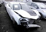 2013 ZL1 Camaro LSA Supercharged V8 6-SPD 25K Miles