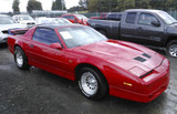 1989 Firebird Trans Am GTA 305 TPI 5-Spd 182K Miles