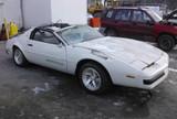 1988 Pontiac Formula 305 TBI V8 Automatic 80K Miles