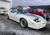 1989 Firebird Trans Am GTA 350 TPI v8 Automatic 100K Miles