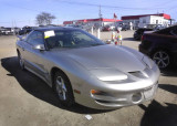 1999 Firebird Trans Am LS1 V8 6-Spd 92K Miles