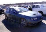 2006 Pontiac GTO LS2 V8 Automatic 102K Miles