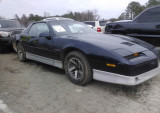 1987 Trans Am Carb V8 Automatic 172K Miles