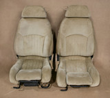 GTA Seat Set out of a 1987 GTA with 31K Miles
