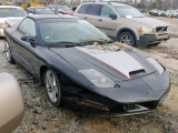 1995 Firebird Formula LT1 V8 6-Speed 187K Miles