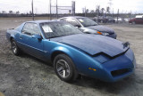 1992 Pontiac Firebird 3.1L V6 Automatic 64K Miles