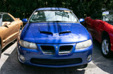 2004 GTO ROLLER - NO MOTOR NO TRANS