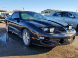 2002 Firebird Trans Am LS1 V8 6-Spd
