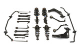 2010-2015 Camaro Z28 Suspension Kit with DSSV Dampers, GM