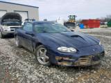 2000 Camaro Z28 LS1 V8 6-Speed 39K Miles