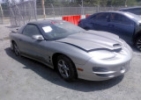 1999 Trans Am LS1 V8 6-Speed 123K Miles