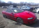 2000 Camaro Z28 LS1 V8 6-Spd 67K Miles