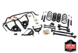 "1978-88 GM G-Body Handling Package, 1"" Lowering - STAGE 2, UMI"