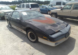 1986 Firebird Trans Am Carb V8 5-Speed 93K Miles
