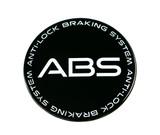 """1995-2002 Firebird/Trans Am 16"""" ABS Center Caps, Set of 4"""